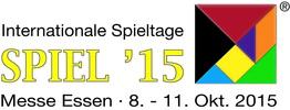 Internationale Spieltage SPIEL'15 (#SPIEL15, Image: Friedhelm Merz Verlag))