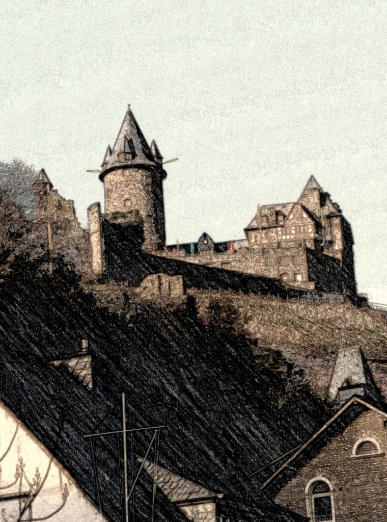 Die Burg (Image: obskures.de)