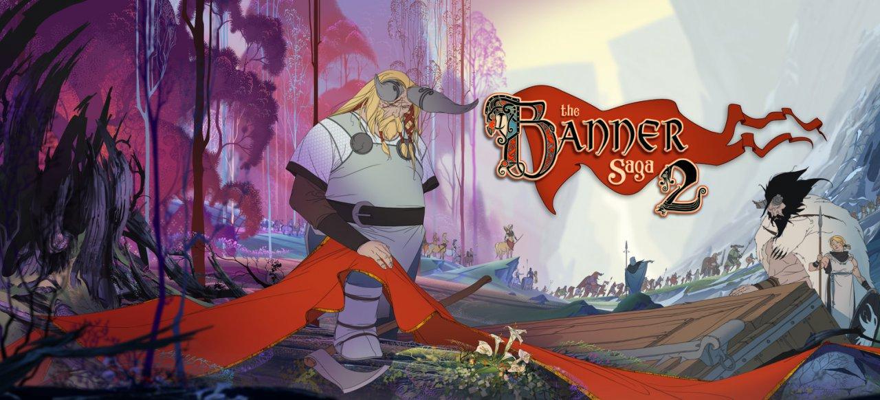 Banner Saga 2 (Image: Stoic Studio / Versus Evil)
