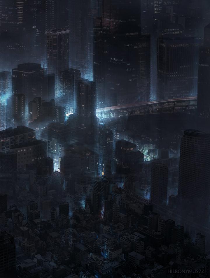 KULT: Divinity Lost - Dark City (Image: Helmgast AB)