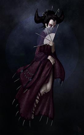 KULT: Divinity Lost - Dream Prince (Image: Helmgast AB)