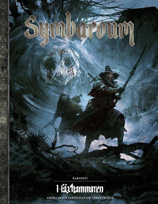 Symbaroum RPG (Image: Järnringen)