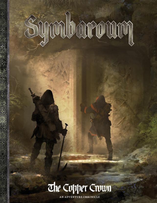 Symbaroum RPG: The Copper Crown (Image: Järnringen)