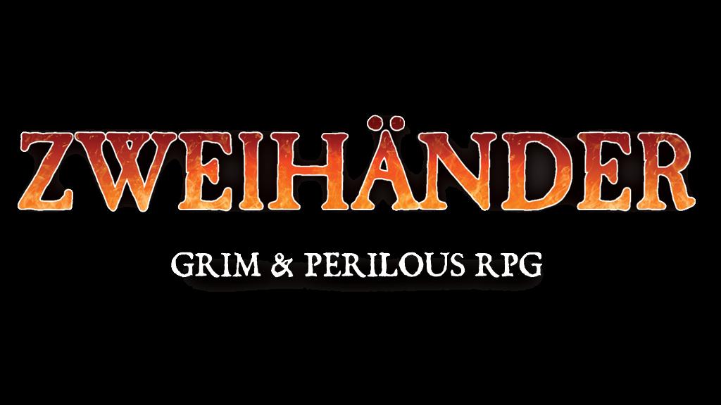 ZWEIHÄNDER Grim & Perilous RPG (Image: Grim & Perilous Studios)
