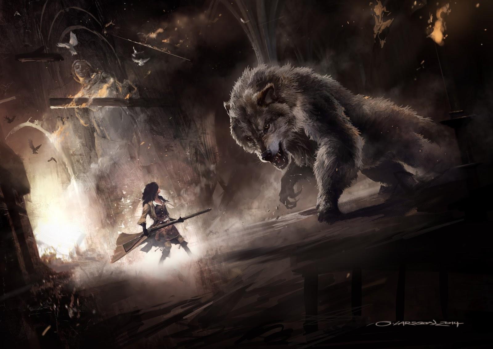 Götterdämmerung RPG (Image: Riotminds)