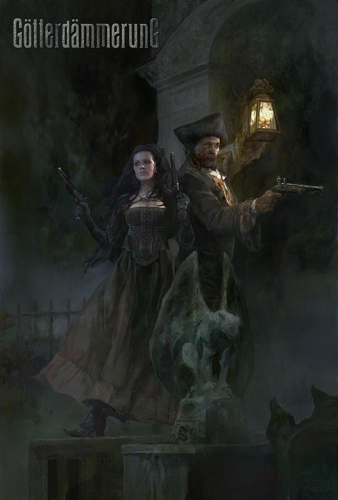 LexOccultum (formerly Götterdämmerung) (Image: Riotminds)