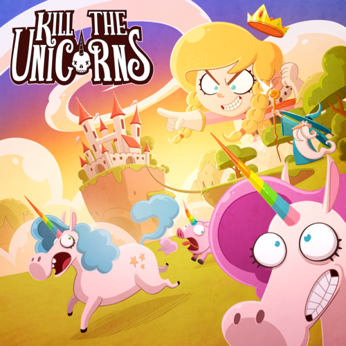 Kill the Unicorns (Image: Morning)