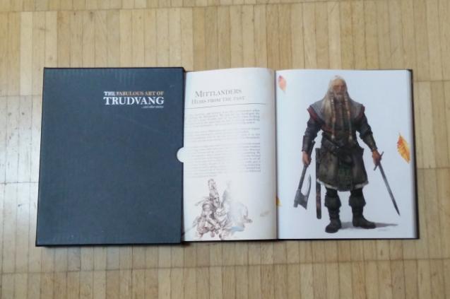 The Fabulous Art of Trudvang (Riotminds, Image: obskures.de)