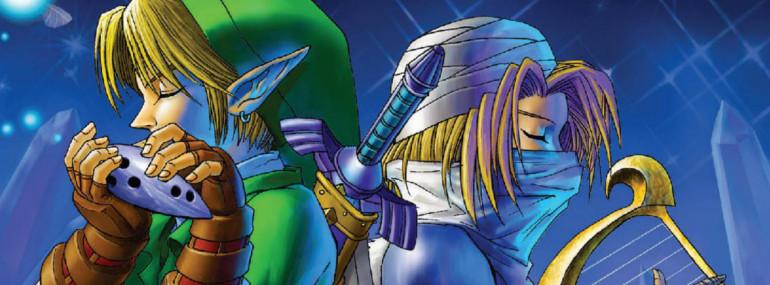 The Legend of Zelda (Image: Nintendo Systems (via Music Circus Concertbüro GmbH))